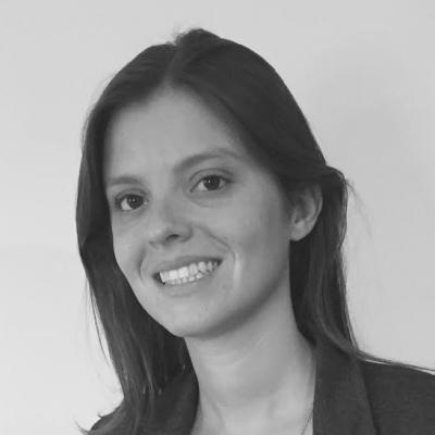 Gabriella Cerami Headshot