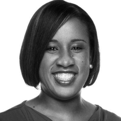Gail Alexander-Wright