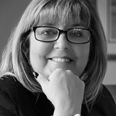 Gail Hodge