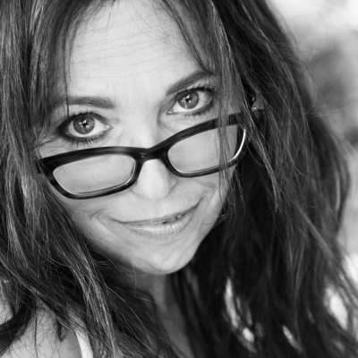 Gail Konop Baker Headshot