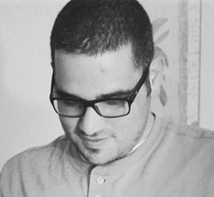 جلال أبو حمدية Headshot