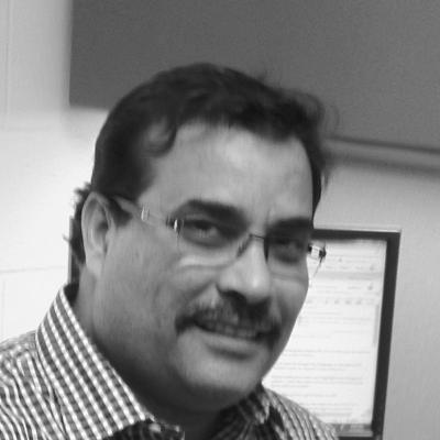Gamal Gasim