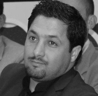 جمال زورار Headshot