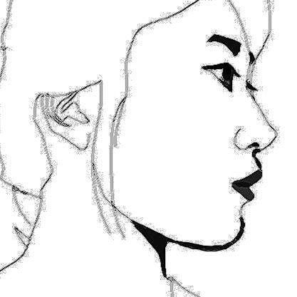 김가명 Headshot