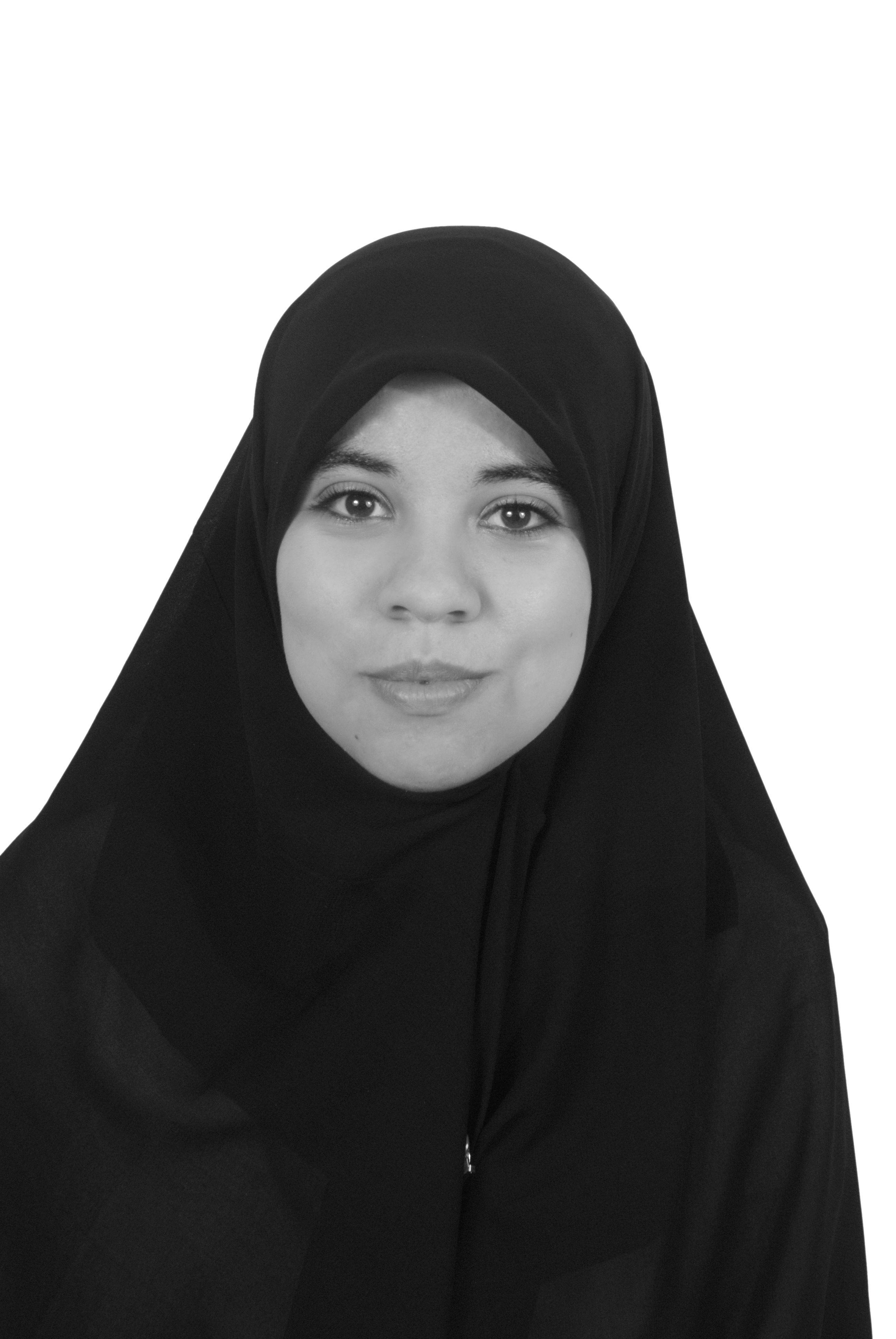 مريم كنماتي Headshot