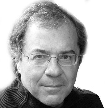 Göran Rosenberg Headshot
