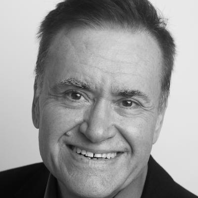 Gareth Kirkby Headshot