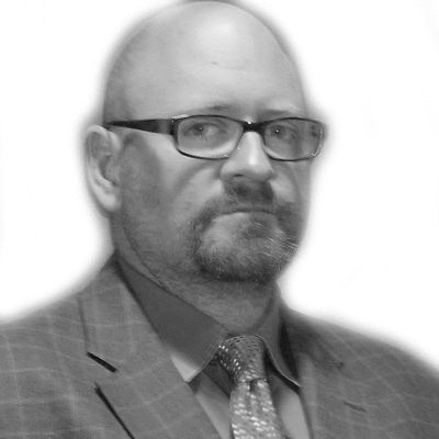 Garth Bruen