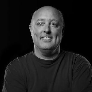 Gary Arndt Headshot