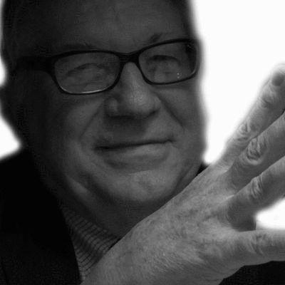 Gary L. Bostwick Headshot