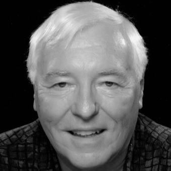 Gary Reber Headshot