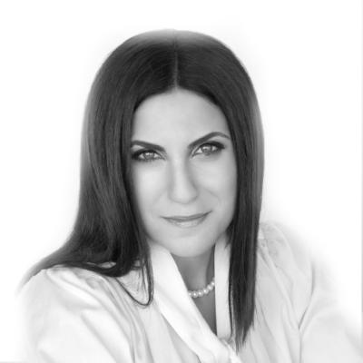 Gayle Tzemach Lemmon Headshot