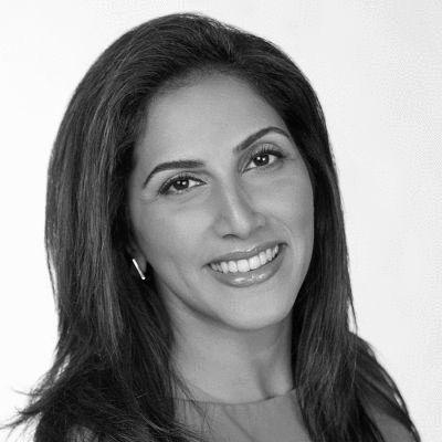 Geeta Nayyar, M.D.
