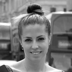 Gemma Breger