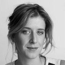 Genevieve Adams Headshot