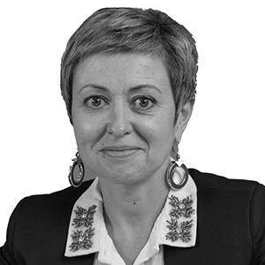 Geneviève Chadeyron