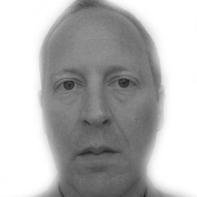 Geoff D. Porter Headshot