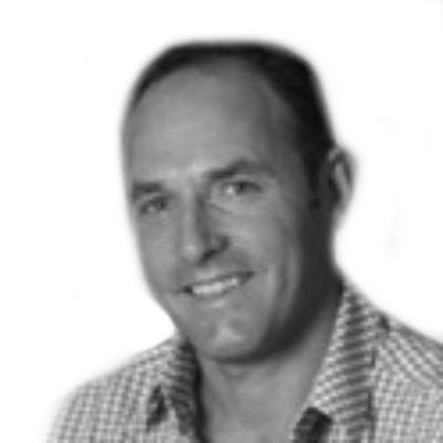 Geoff McDonald