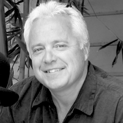 Geoffrey Dunn Headshot