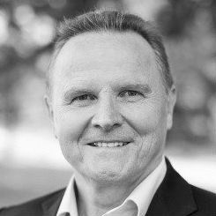 Georg Pazderski Headshot