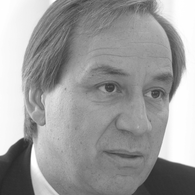 George Alogoskoufis