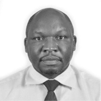 George Kegoro