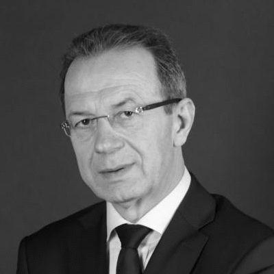 Georgios Zervas Headshot