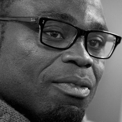 Gerald Asamoah Headshot