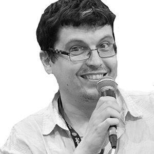 Gerald Galliano