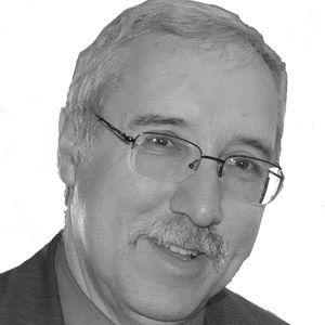 Gerald M. Steinberg Headshot