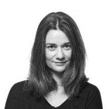 Géraldine Dalban-Moreynas Headshot