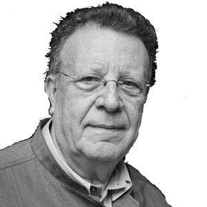 Gérard Haddad Headshot