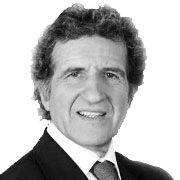 Gérard Leclerc Headshot