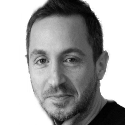 Gerard Liger-Belair Headshot