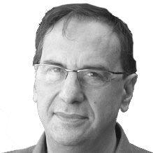 Gérard Noiriel Headshot