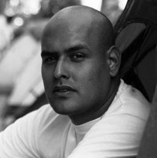 Gerardo Carrero Headshot