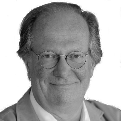 Dr. Gerd Mielke Headshot