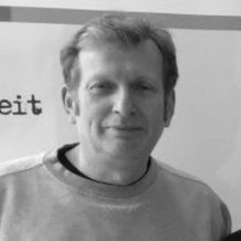 Prof. Dr. Gerhard Trabert Headshot