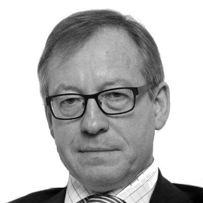 Prof. Dr. Gerrit Heinemann