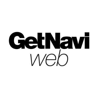 GetNavi web Headshot