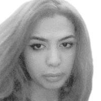 Ghada Aboud Headshot