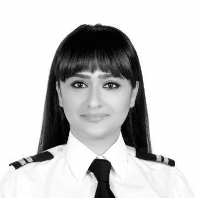 Ghada Al Rousi