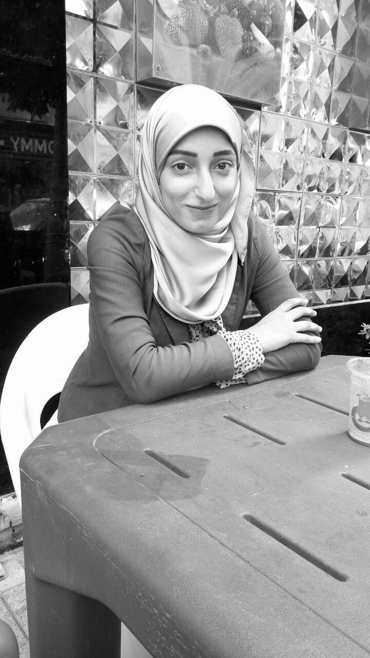 غادة علاء نورالدين Headshot