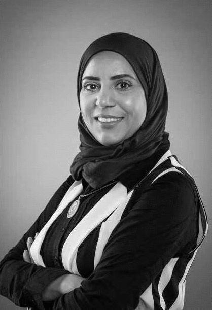 غادة حامد Headshot