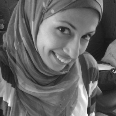 غادة محسن  Headshot