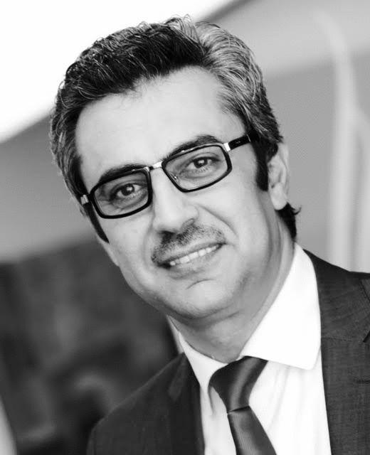 غسان أبو حسين Headshot