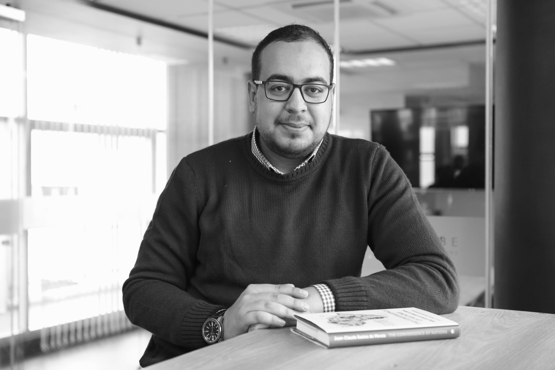 غسان بن الشيهب Headshot