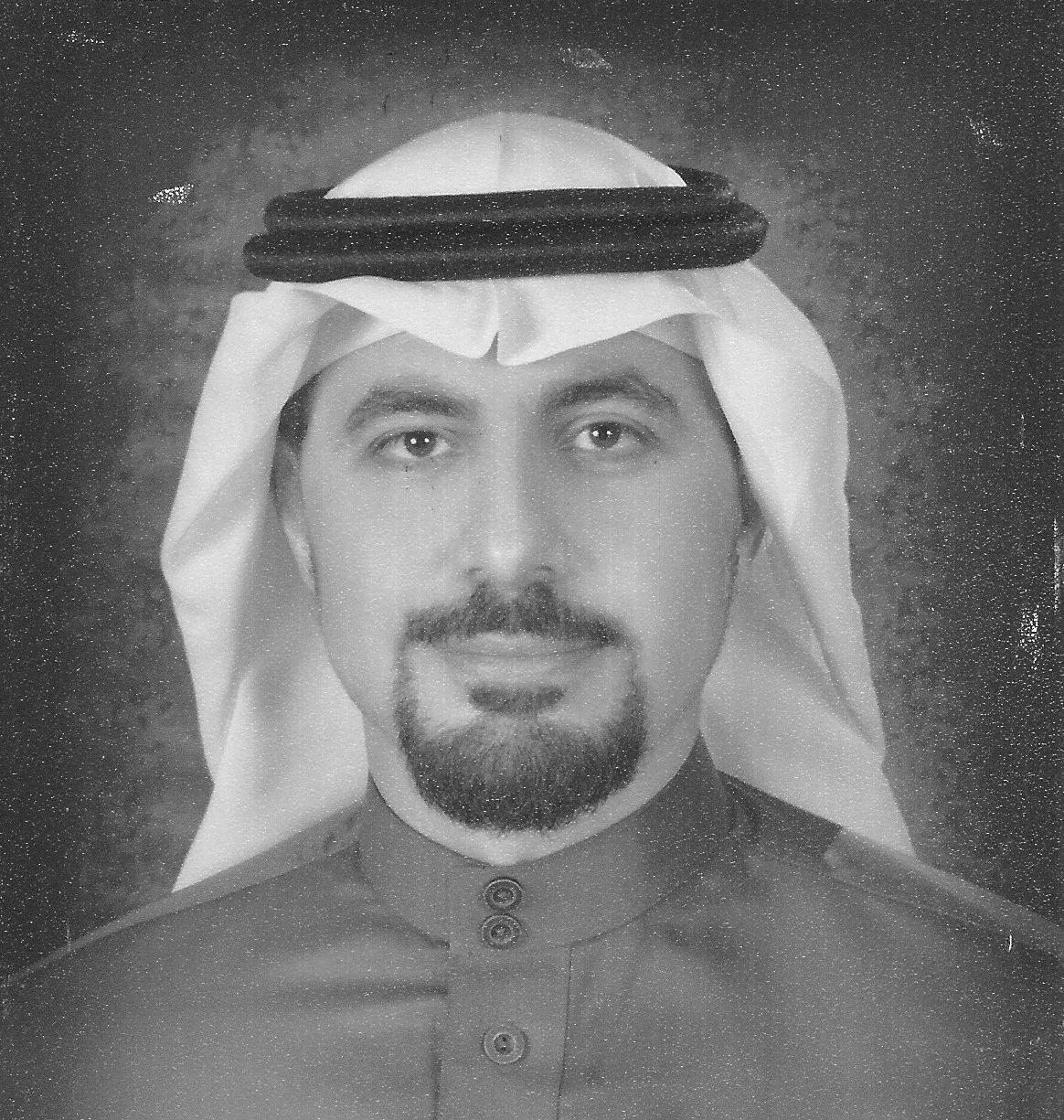 غسان موسى الشريف Headshot