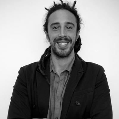 Giacomo Talignani Headshot