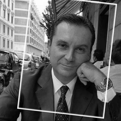 Gian Ettore Gassani Headshot